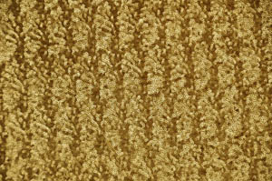 Dark Gold Glitz Mesh Sequins Table Runners Table Runners