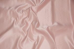 Blush Pink L'Amour Satin Tablecloths Tablecloths