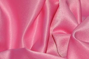 Candy Pink L'Amour Satin Tablecloths Tablecloths