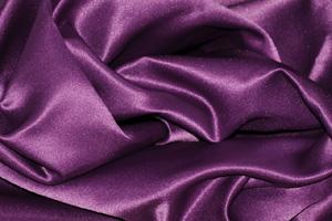 Eggplant L'Amour Satin Tablecloths Tablecloths
