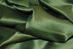 Olive L'Amour Satin Tablecloths Tablecloths