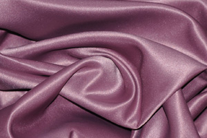 Orchid L'Amour Satin Tablecloths Tablecloths