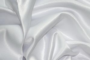White L'Amour Satin Tablecloths Tablecloths
