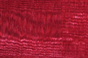 Cranberry Mirror Organza Chair Sashes Sashes & Ties