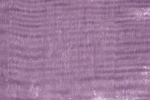 Dark Lilac Mirror Organza Tablecloths Tablecloths