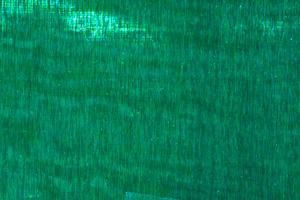 Light Green Mirror Organza Chair Sashes Sashes & Ties