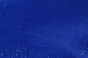 Royal Blue Mirror Organza Chair Sashes Sashes & Ties