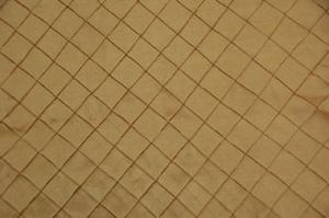 Gold Pintuck 2x2 Table Drapes Table Drapes