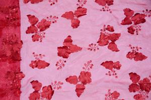 Cherry Applique Organza Chiavari Chair Caps Chiavari Chair Caps