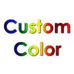 Custom Australian Puff Table Overlays Overlays