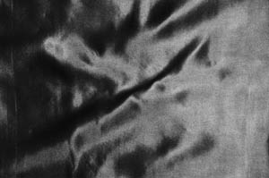 Black Bridal Satin Chair Cover Pillowcases Universal Pillowcases