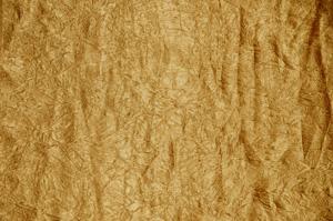 Sunset Gold Crush Bichon Table Drapes Table Drapes