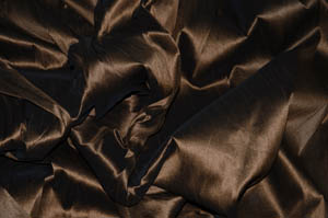 Brown Faux Silk Chair Cover Pillowcases Universal Pillowcases