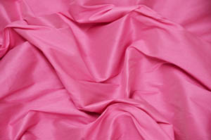 Candy Pink Faux Silk Chair Cover Pillowcases Universal Pillowcases