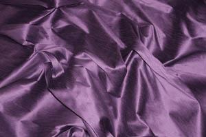 Dark Lilac Faux Silk Chair Cover Pillowcases Universal Pillowcases