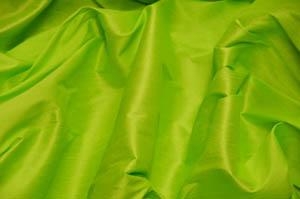 Lime Faux Silk Chair Cover Pillowcases Universal Pillowcases