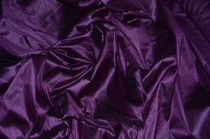 Plum Faux Silk Chair Cover Pillowcases Universal Pillowcases