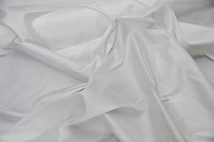 White Faux Silk Chair Cover Pillowcases Universal Pillowcases