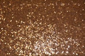 Copper Glitz Mesh Sequins Tablecloths Tablecloths