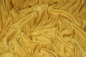 Dark Gold Iridescent Crush Table Drapes Table Drapes