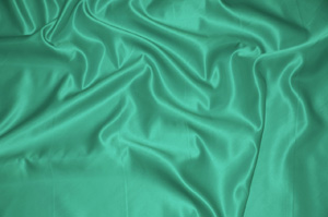 Jade L'Amour Satin Table Overlays Overlays