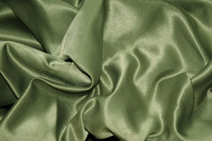 Moss L'Amour Satin Table Overlays Overlays