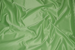 Puchi Lime L'Amour Satin Table Overlays Overlays