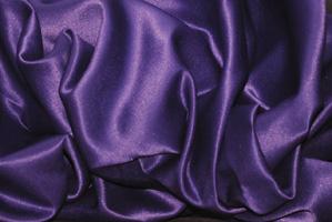 Purple L'Amour Satin Ballroom Banquet Chair Covers Ballroom and Banquet Chair Covers