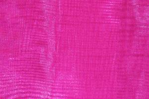 Hot Pink Mirror Organza Chair Sashes Sashes & Ties