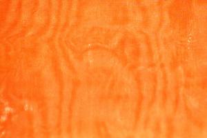 Orange Mirror Organza Chair Sashes Sashes & Ties
