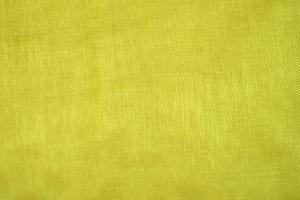 Yellow Mirror Organza Chair Sashes Sashes & Ties