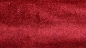 Cherry Royal Velvet Table Drapes Table Drapes