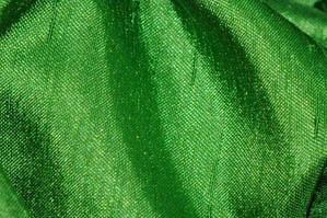 Apple Green Shantugn Satin Chair Cover Pillowcases Universal Pillowcases