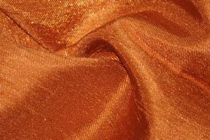 Cinnamon Shantugn Satin Chair Cover Pillowcases Universal Pillowcases