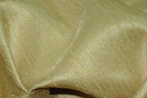 Dark Gold Shantugn Satin Table Drapes Table Drapes