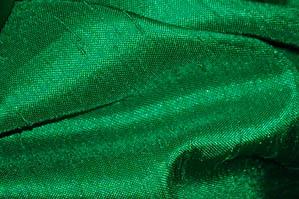 Flag Green Shantugn Satin Chair Cover Pillowcases Universal Pillowcases