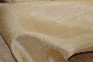 Khaki Shantugn Satin Chair Cover Pillowcases Universal Pillowcases