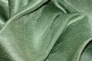 Sage Shantugn Satin Chair Cover Pillowcases Universal Pillowcases