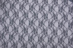 Platinum Vintage Stretch Lace Table Runners Table Runners
