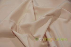 Blush Visa Polyester Chair Cover Pillowcases Universal Pillowcases