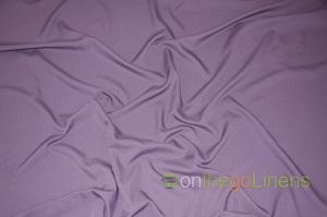 Dark Lilac Visa Polyester Chair Cover Pillowcases Universal Pillowcases