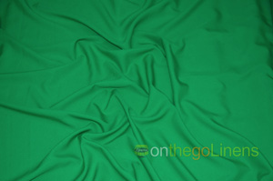 Flag Green Visa Polyester Chair Cover Pillowcases Universal Pillowcases