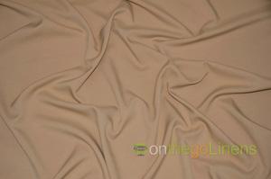 Khaki Visa Polyester Chair Cover Pillowcases Universal Pillowcases