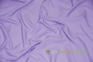 Lavender Visa Polyester Chair Cover Pillowcases Universal Pillowcases