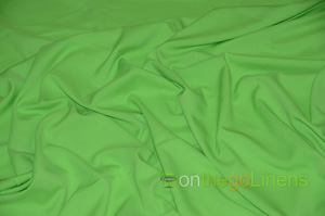 Lime Visa Polyester Chair Cover Pillowcases Universal Pillowcases