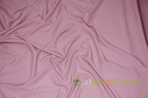 Mauve Visa Polyester Chair Cover Pillowcases Universal Pillowcases