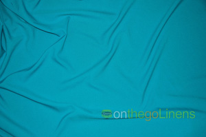 Seafoam Visa Polyester Table Drapes Table Drapes
