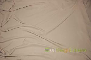 Taupe Visa Polyester Pillowcases Universal Pillowcases